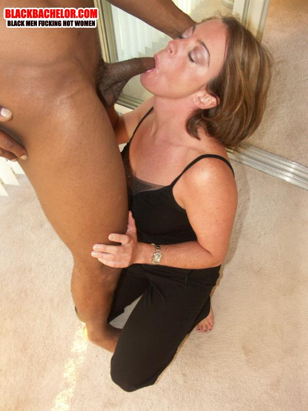 Wife with black friend