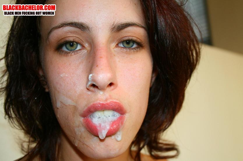 Christina applegate facial